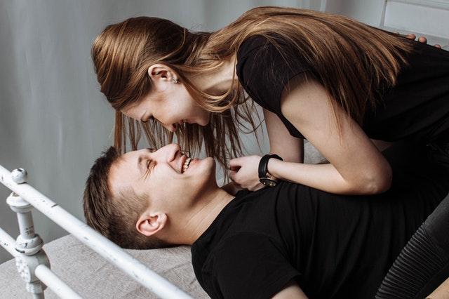 Do Narcissists enjoy kissing?