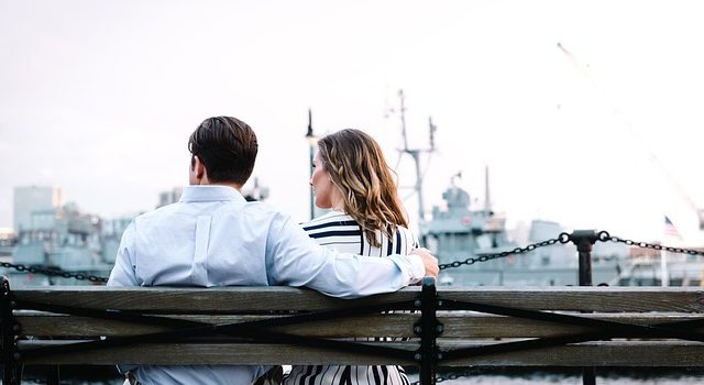 How to know a Sagittarius guy is serious about you? The 6 Psychological signs