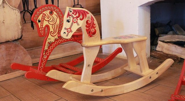 Wooden Rocking horse plans You can do it yourself at Home (2 Plans)