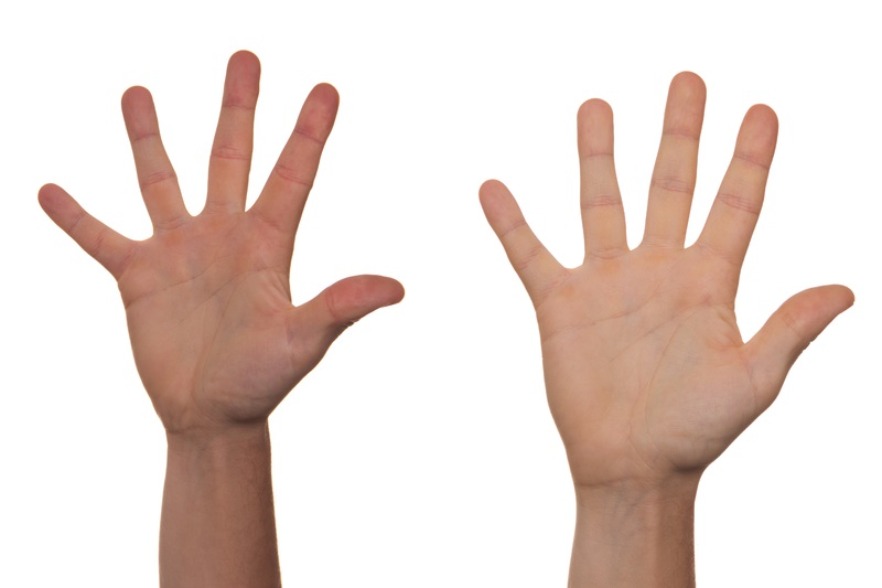 what does it mean when your palm itches on your left hand according to palmistry