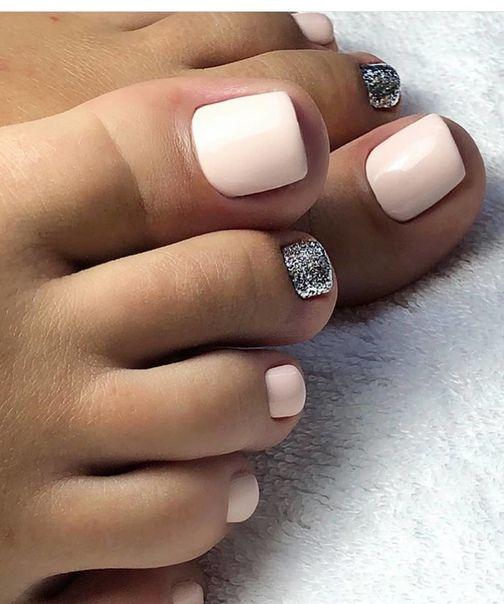Price cost of acrylic toenails