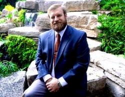 Johnathan Sumpter, (MBA, MA, LPC, NCC)